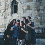 Desenvolvimento pessoal e a influência de amigos e familiares