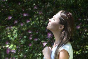 Controle de raiva e o conceito de infinita positividade
