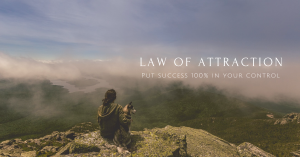 Law of attraction secret