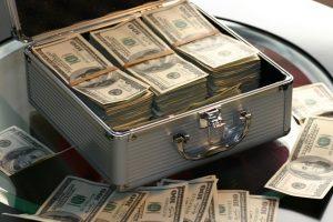 manifest money hundred dollar bills