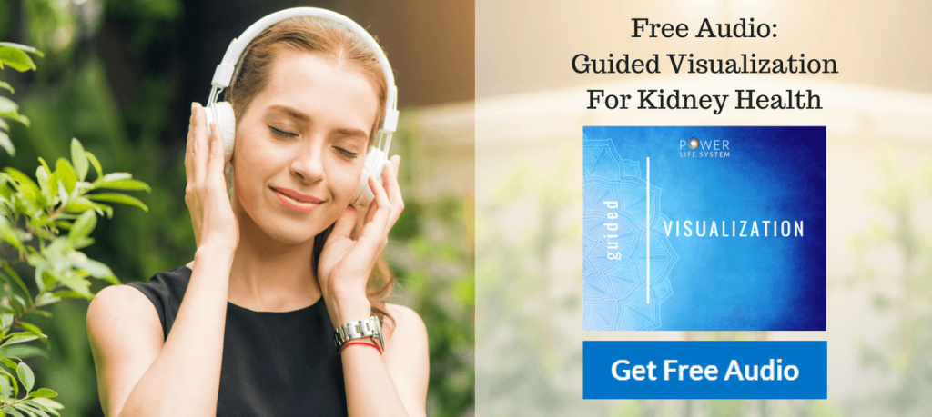 Click Here To Access the Guided Visualization MP3 Audio