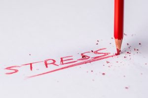 Alívio do estresse - Liberar bloqueios inconscientes, tensão, medo e maior equanimidade
