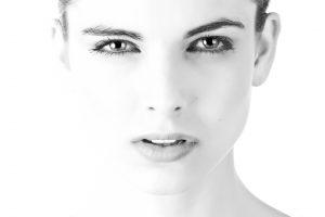 Visualização para pele perfeita
